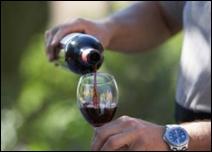 Como conservar el vino una vez abierta la botella.