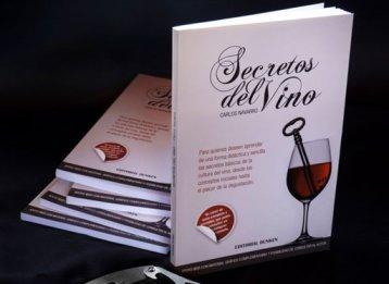 Secretos del Vino, Carlos Navarro