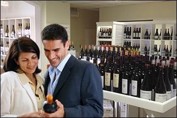 outlet vinos